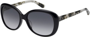 Juicy Couture Ju 598/S Black Havana