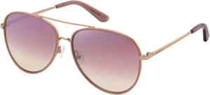 Juicy Couture Ju 599/S Red Gold