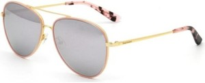 Juicy Couture Ju 599/S Gold Pink