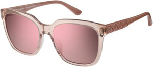 Juicy Couture Ju 602/S Pink
