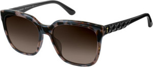 Juicy Couture JU 602/S Sunglasses