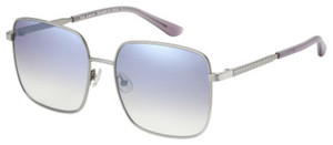 Juicy Couture Ju 605/S Silver