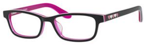 Juicy Couture Ju 925 Black Pink