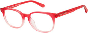 Juicy Couture Ju 935 Red Pink