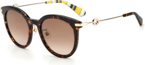 Kate Spade KEESEY/G/S Sunglasses