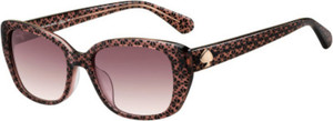 Kate Spade Kenzie/G/S Sunglasses