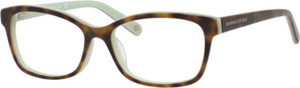 Banana Republic Khole Tortoise Mint