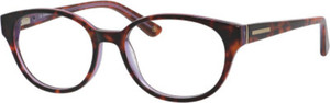 Banana Republic Kira Tortoise Purple Crystal