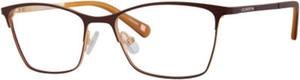 Liz Claiborne L 451 Eyeglasses