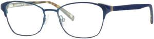 Liz Claiborne L 454 Eyeglasses