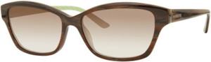 Liz Claiborne L 574/S Sunglasses