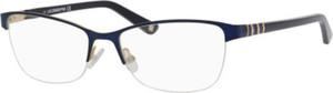 Liz Claiborne L 615 Eyeglasses