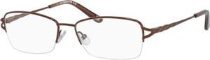 Liz Claiborne L 627 Eyeglasses
