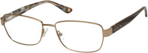 Liz Claiborne L 641 Light Brown