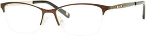 Liz Claiborne L 654 Eyeglasses