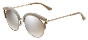 Jimmy Choo Lash/S Sunglasses