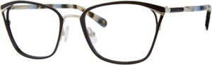 Banana Republic Leela Black Ruthenium