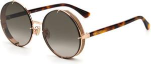 Jimmy Choo LILO/S Sunglasses