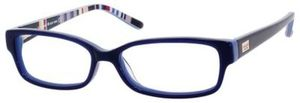 Kate Spade Lorelei Mid Morning Glory Forever Striped