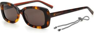 M Missoni MMI 0005/S Sunglasses
