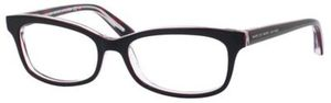 Marc by Marc Jacobs MMJ 486 Black Red