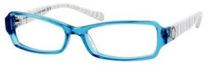 Marc by Marc Jacobs MMJ 506 Turquoise T White Gray