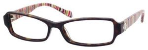 Marc by Marc Jacobs MMJ 506 Dark Havana / Striped