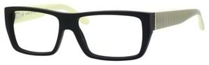 Marc by Marc Jacobs MMJ 519 Black Green
