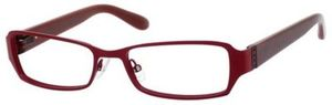 Marc by Marc Jacobs MMJ 539 Burgundy