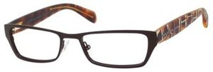 Marc by Marc Jacobs MMJ 554 Semi Matte Brown / Havana