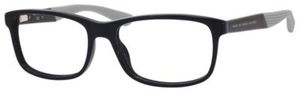 Marc by Marc Jacobs MMJ 565 Black / Rubber Matte Gray