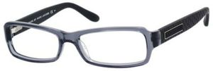 Marc by Marc Jacobs MMJ 567 Transparent Gray / Black