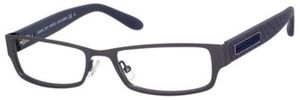 Marc by Marc Jacobs MMJ 568 Semi Matte Dark Ruthenium Turquoise
