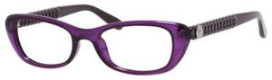 Marc by Marc Jacobs MMJ 569 Transparent Lilac Violet