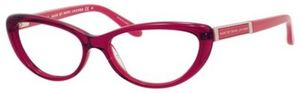 Marc by Marc Jacobs MMJ 570 Burgundy Opalcoral