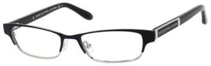 Marc by Marc Jacobs MMJ 579 Matte Black / Palladium