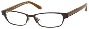 Marc by Marc Jacobs MMJ 579 Matte Brown / Cinnmon