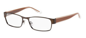 Marc by Marc Jacobs MMJ 583 Opaque Brown Crystal