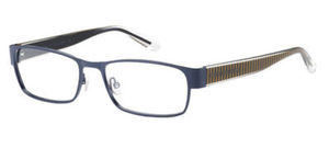 Marc by Marc Jacobs MMJ 583 Matte Blue Crystal