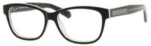 Marc by Marc Jacobs MMJ 586 Black White Gray