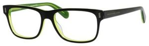 Marc by Marc Jacobs MMJ 612 Black Green
