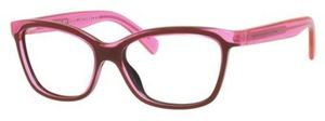 Marc by Marc Jacobs MMJ 614 Black Pink