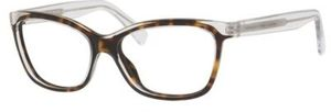 Marc by Marc Jacobs MMJ 614 Havana Crystal