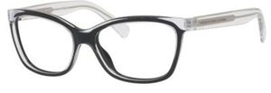 Marc by Marc Jacobs MMJ 614 Black Crystal
