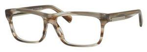 Marc by Marc Jacobs MMJ 619 Brown Striped
