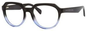 Marc by Marc Jacobs MMJ 623 Shaded Blue Dark