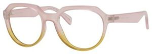 Marc by Marc Jacobs MMJ 623 Pink Yellow