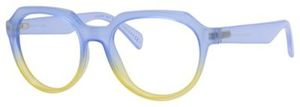 Marc by Marc Jacobs MMJ 623 Blue Yellow