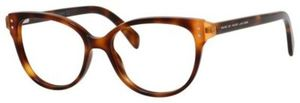 Marc by Marc Jacobs MMJ 632 Havana Orange