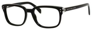 Marc by Marc Jacobs MMJ 633 Black Black